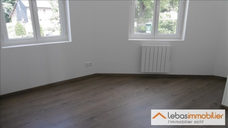 Location appartement Cany barville 615€ CC - Photo 5