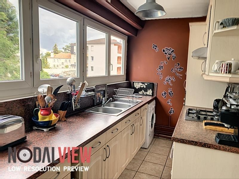 Vente appartement Pau 96 193€ - Photo 3