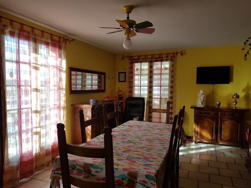 Sale house / villa St hippolyte 319000€ - Picture 2