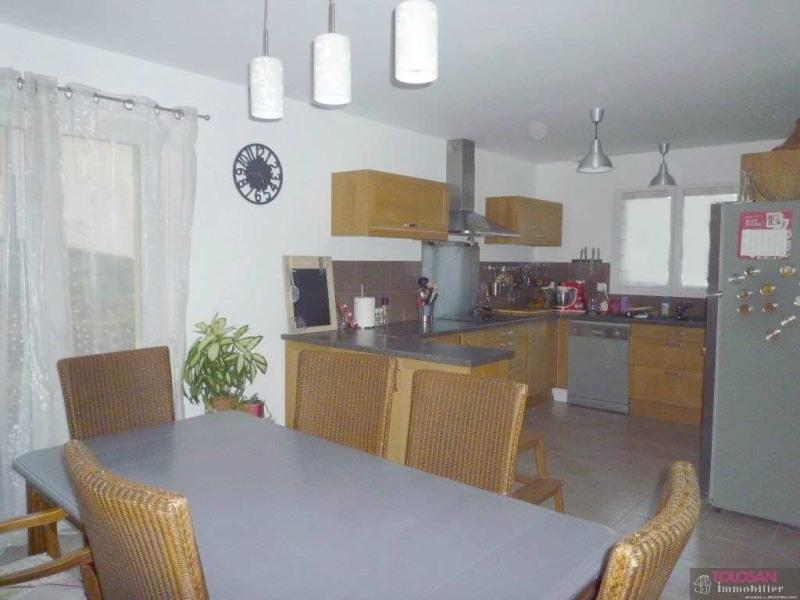 Vente maison / villa Nailloux 242000€ - Photo 4