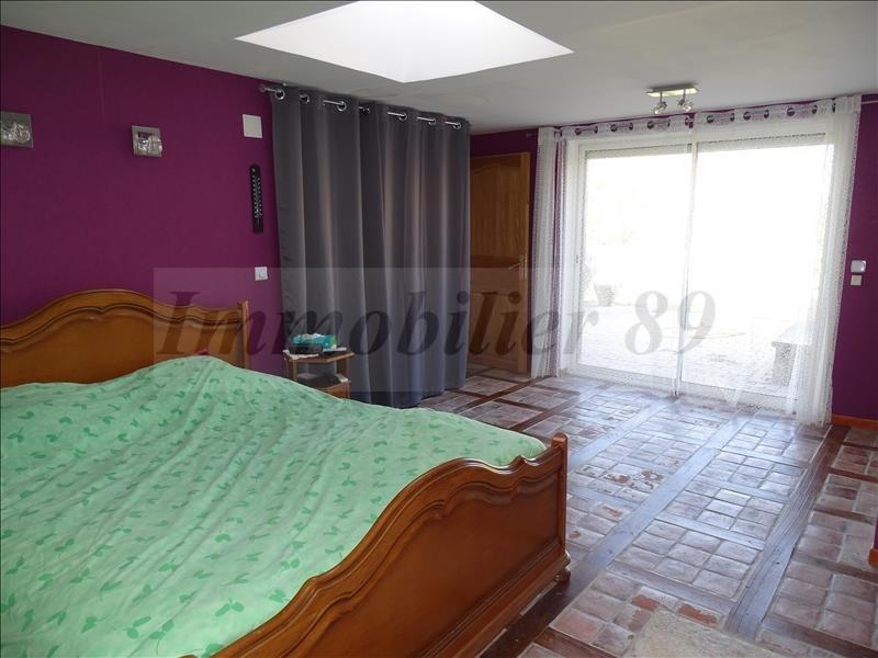 Sale house / villa A 15 mins de chatillon 192000€ - Picture 9