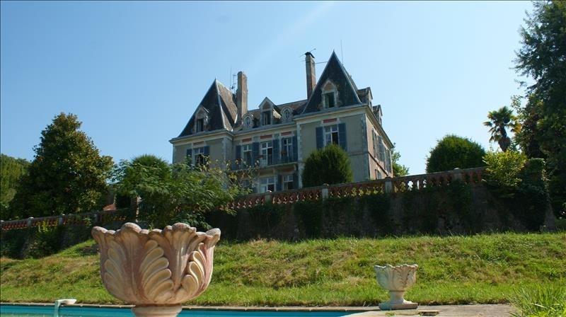 Vente de prestige château Biarritz 844000€ - Photo 1