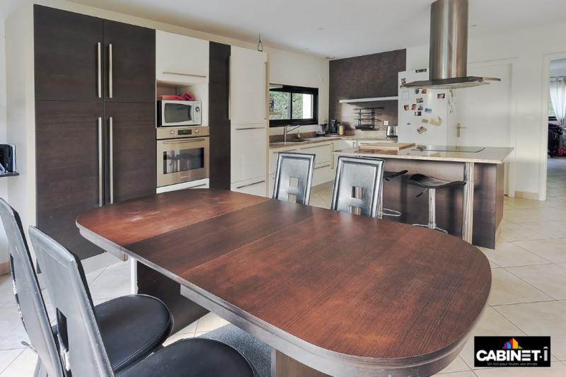 Deluxe sale house / villa Vigneux de bretagne 566500€ - Picture 12