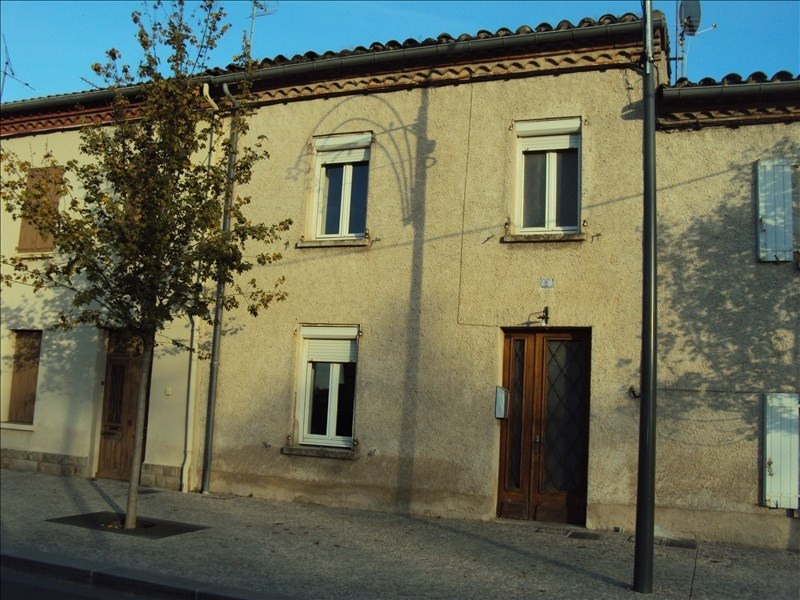 Rental house / villa St juery 500€ CC - Picture 1