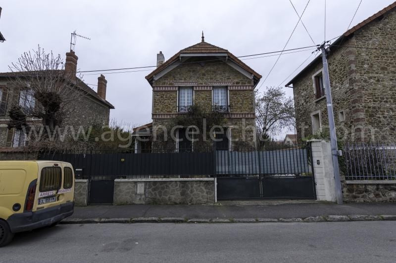 Sale house / villa Villeneuve le roi 298 000€ - Picture 1