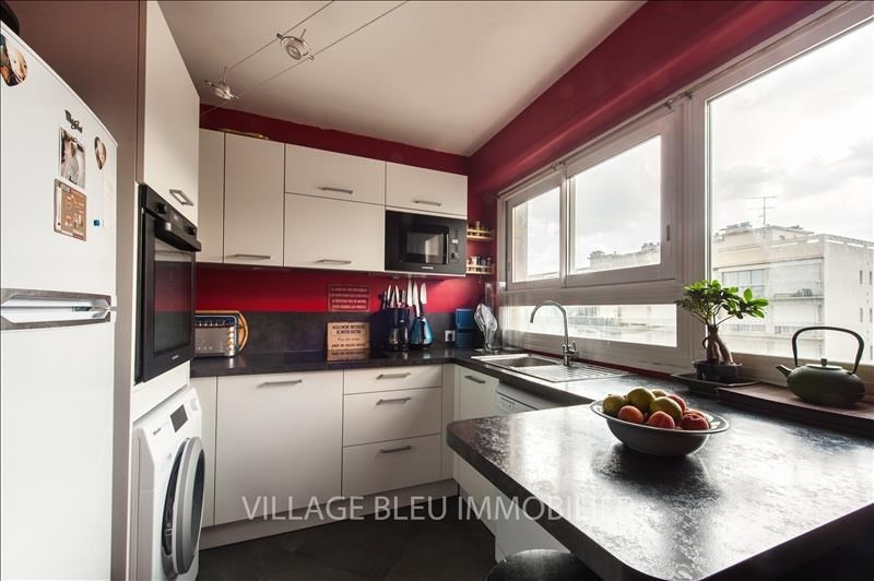 Vente appartement Asnieres sur seine 380 000€ - Photo 3