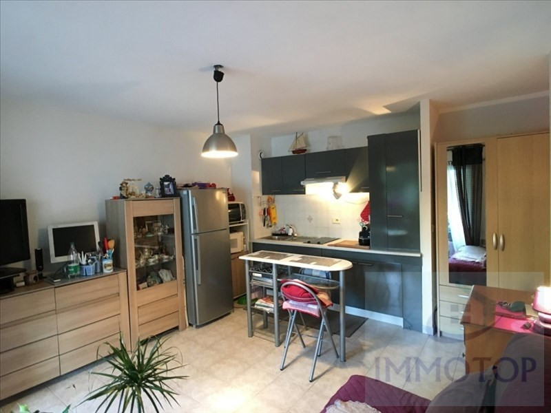 Vente appartement Menton 180 000€ - Photo 1
