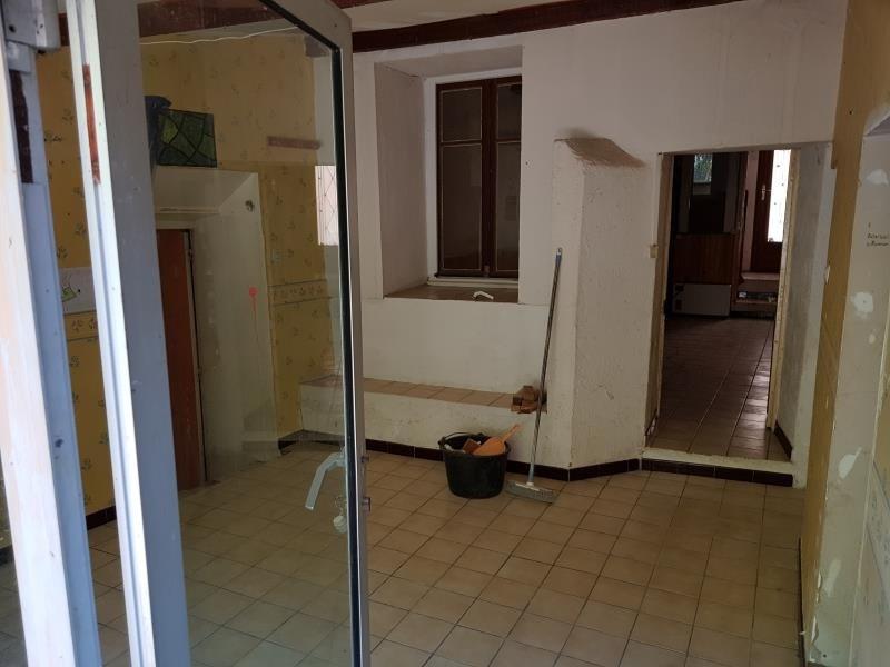 Sale house / villa Carcassonne 45000€ - Picture 6