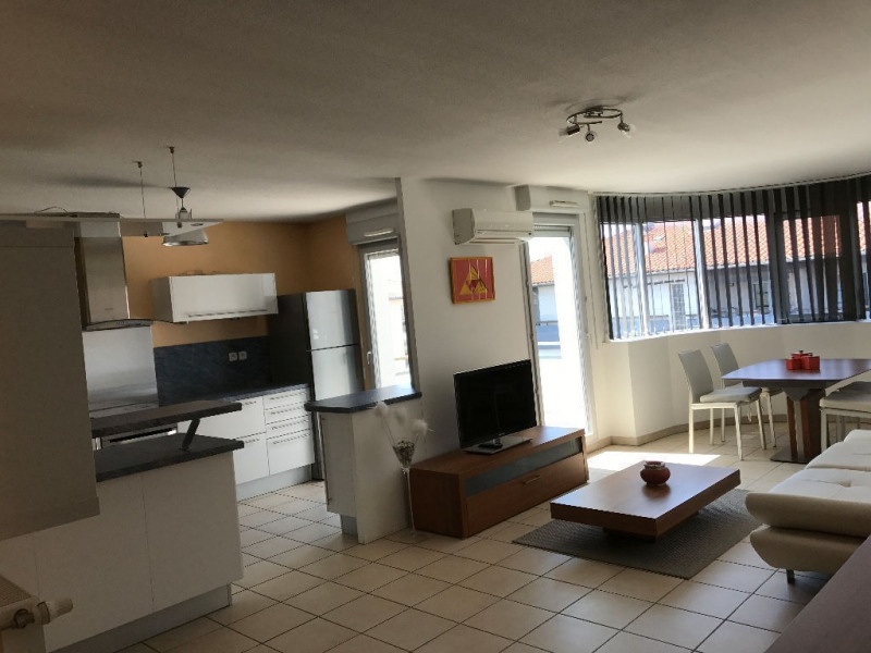 Sale apartment Colomiers 195 000€ - Picture 2