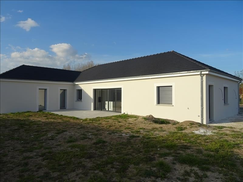 Vente maison / villa Saint-just sauvage 265000€ - Photo 1