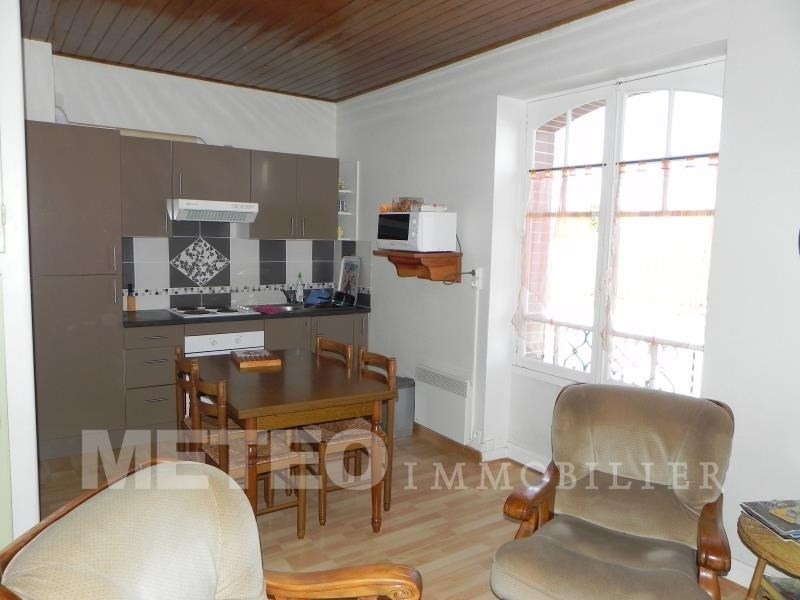 Sale apartment La tranche sur mer 170 400€ - Picture 4