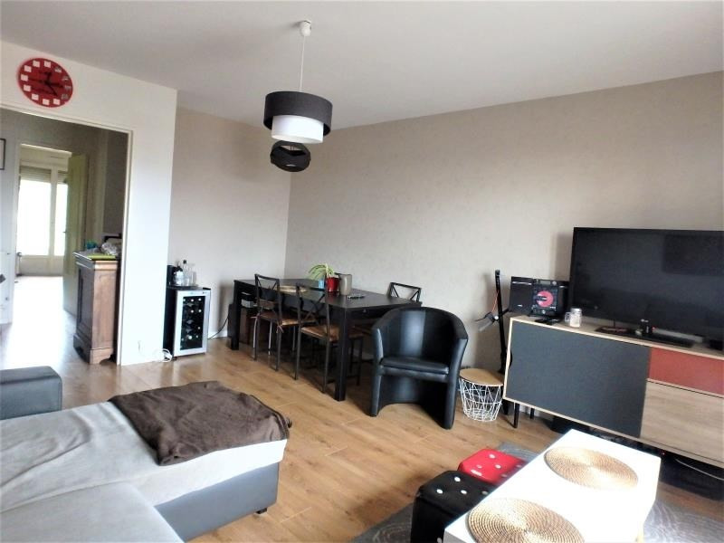 Sale apartment Toulouse 191 500€ - Picture 1