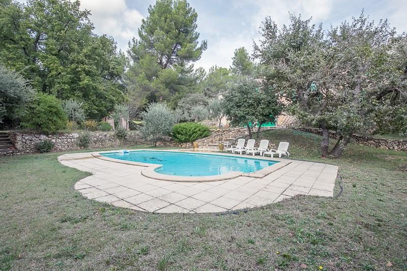 Vente de prestige maison / villa Aix en provence 610000€ - Photo 4