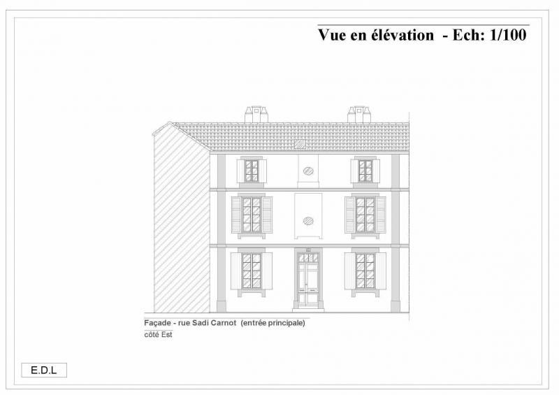 Sale house / villa Arles 197 000€ - Picture 9