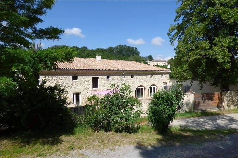 Deluxe sale house / villa Divajeu 625000€ - Picture 1