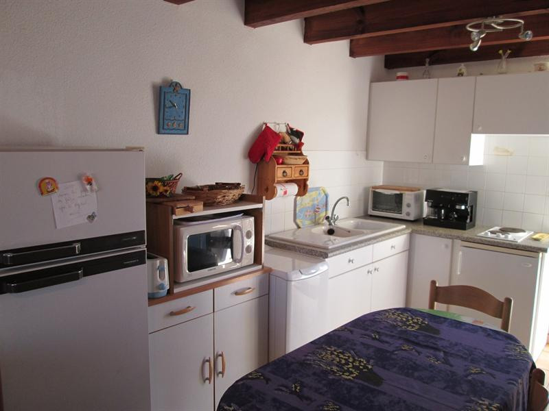 Vacation rental apartment Mimizan plage 360€ - Picture 1
