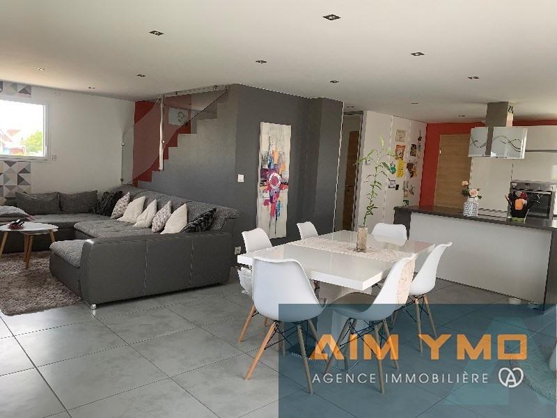 Sale house / villa Colmar 316500€ - Picture 2