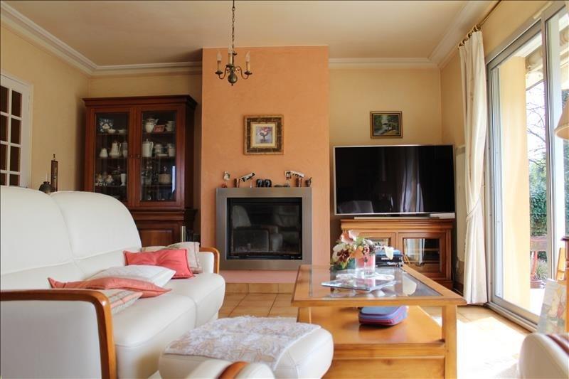 Sale house / villa Quimper 247300€ - Picture 2