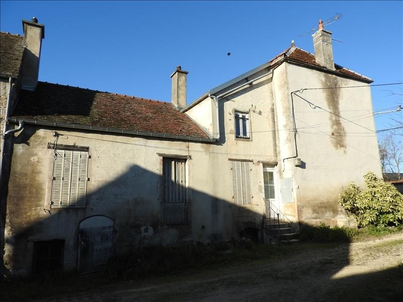 Sale house / villa Axe chatillon - montbard 39 500€ - Picture 12