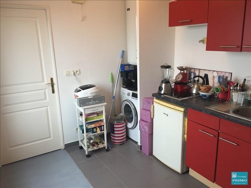 Vente appartement Wissous 165000€ - Photo 4