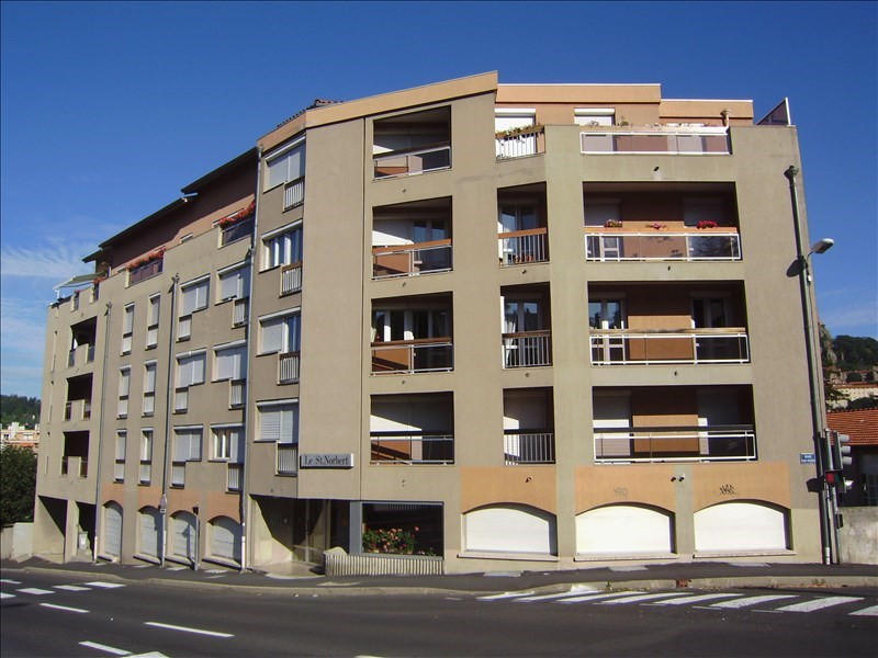 Rental apartment Le puy en velay 305€ CC - Picture 3