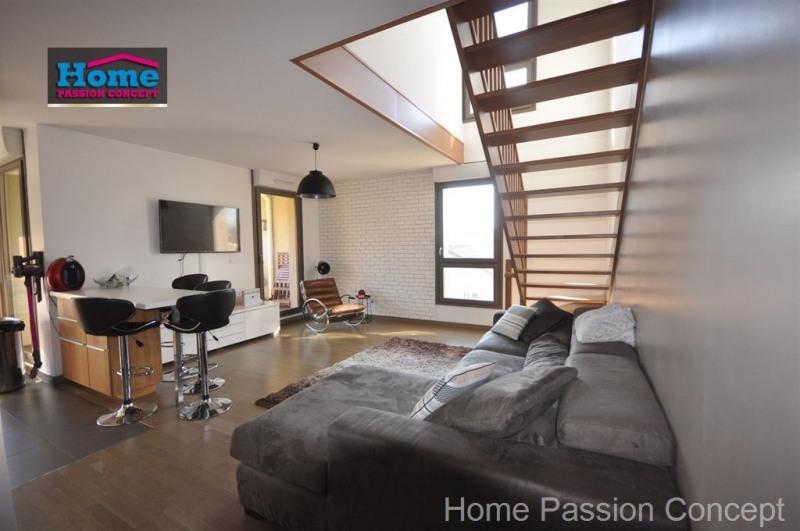 Sale apartment Nanterre 485000€ - Picture 2