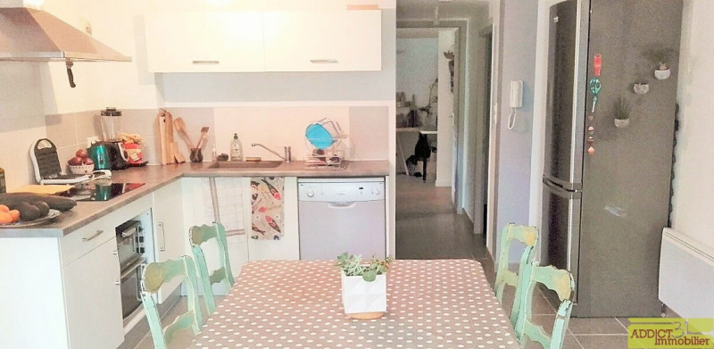 Location appartement Saint-jean 710€ CC - Photo 1