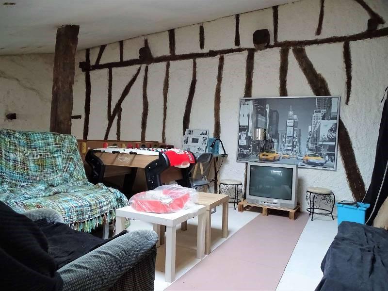 Sale house / villa Damiatte 108500€ - Picture 1