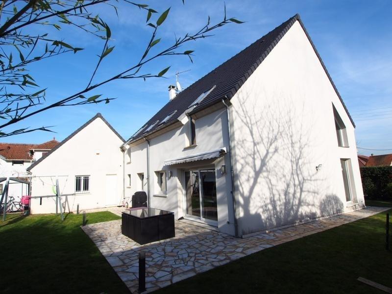 Sale house / villa Cormeilles en parisis 679000€ - Picture 10