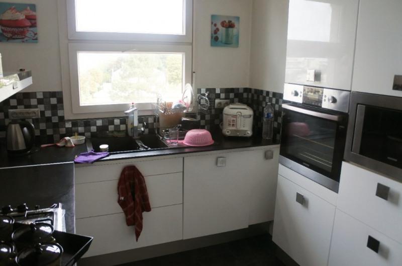 Vente appartement Franconville 160300€ - Photo 3