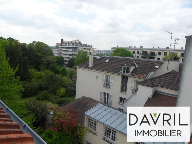 Sale apartment St germain en laye 149000€ - Picture 6
