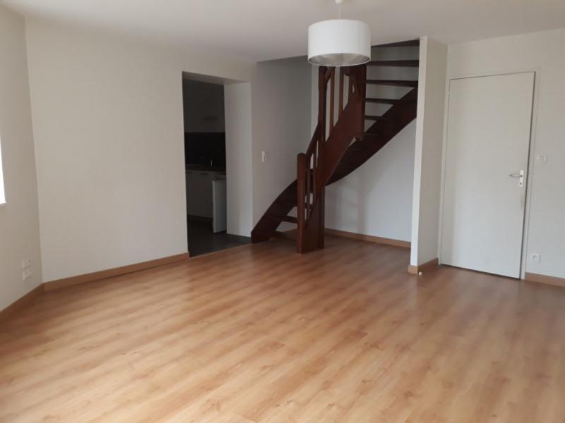 Rental apartment Limoges 506€ CC - Picture 1