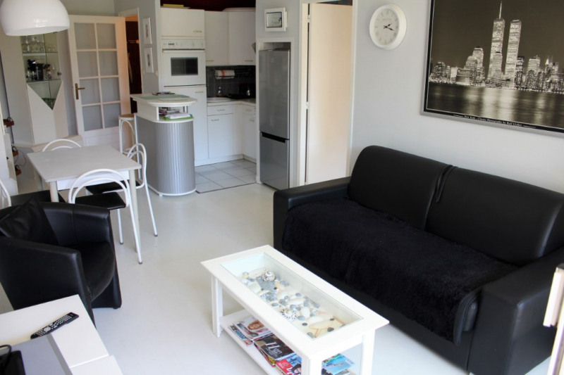 Vente appartement Le touquet paris plage 275 000€ - Photo 3