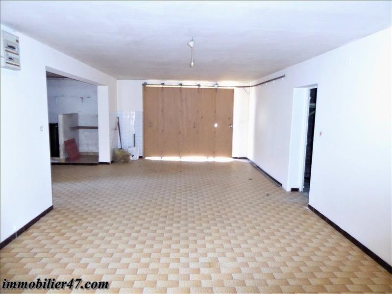 Vente maison / villa Ste livrade sur lot 123000€ - Photo 11