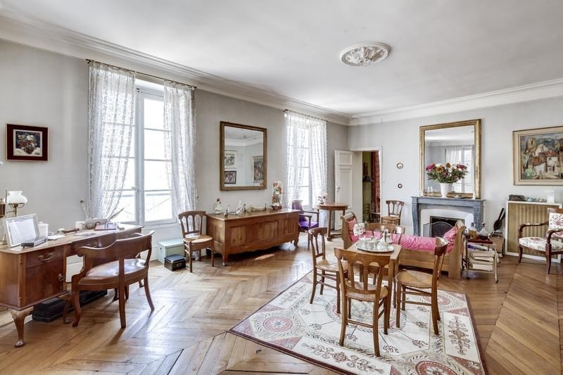 Sale apartment Versailles 1 100 000€ - Picture 3