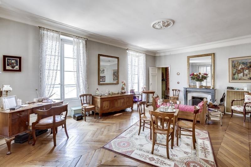 Sale apartment Versailles 1095000€ - Picture 3