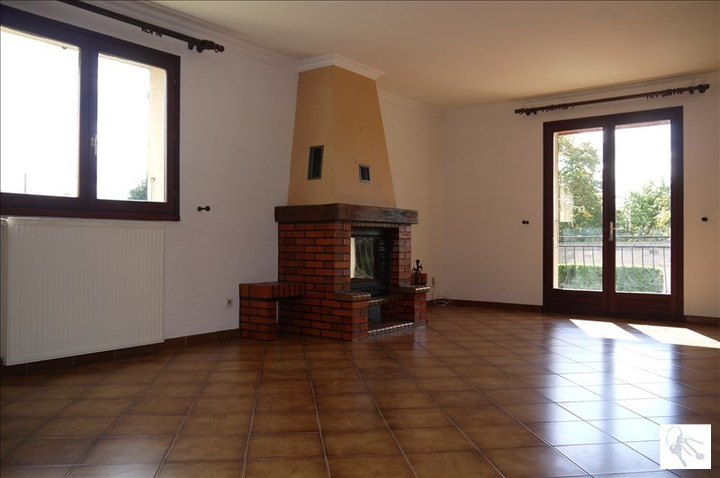 Verkoop  huis Chonas l amballan 225000€ - Foto 4