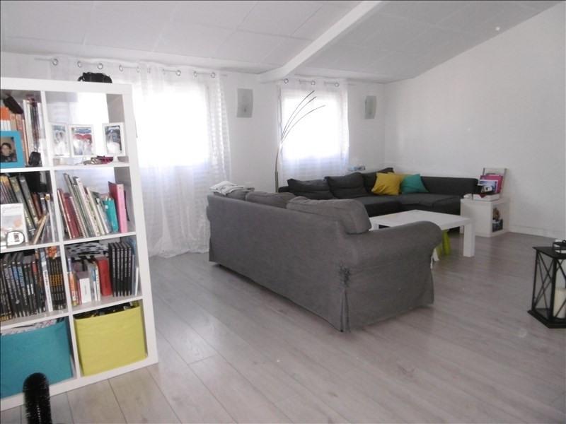 Venta  casa Parmain 245000€ - Fotografía 2