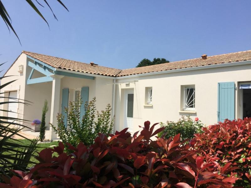 Vente maison / villa Etaules 343600€ - Photo 1