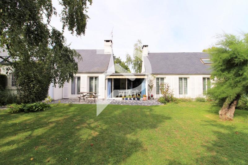 Sale house / villa Montlignon 470000€ - Picture 9