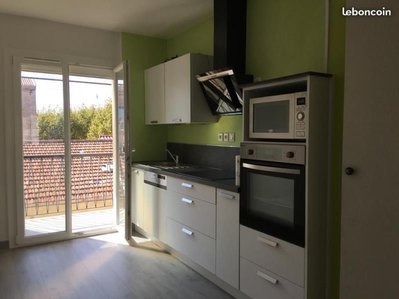 Vente appartement Beziers 119000€ - Photo 2