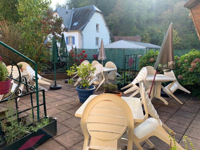 Verkauf mietshaus Orbey 263000€ - Fotografie 9