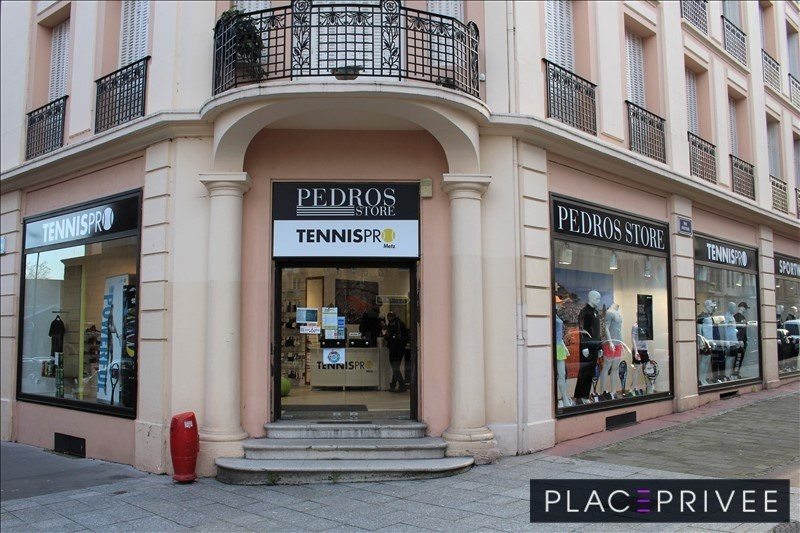Sale shop Metz 570 000€ - Picture 3