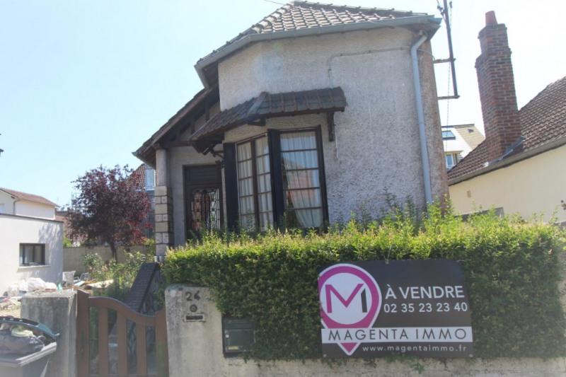 Vente maison / villa Sotteville les rouen 219500€ - Photo 10