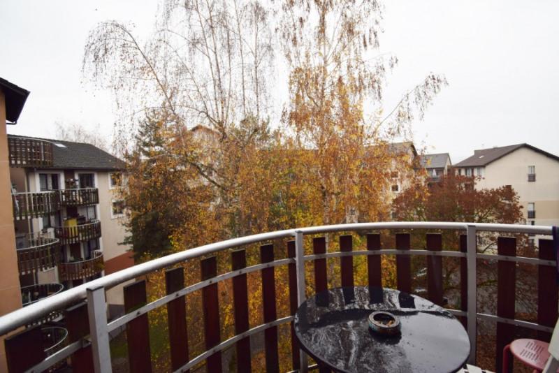 Sale apartment Cran gevrier 222000€ - Picture 4