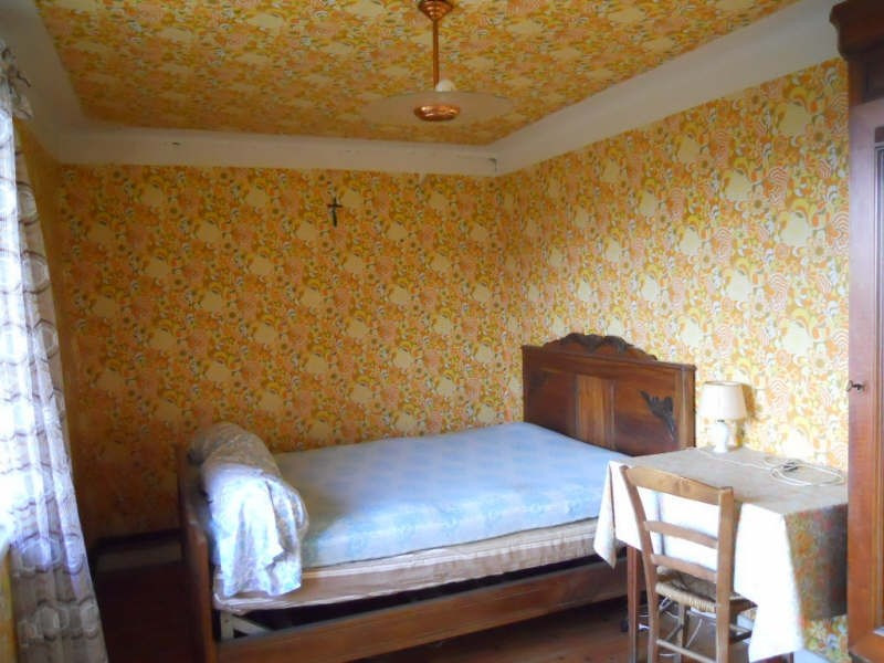 Verkoop  huis Vienne 149000€ - Foto 5
