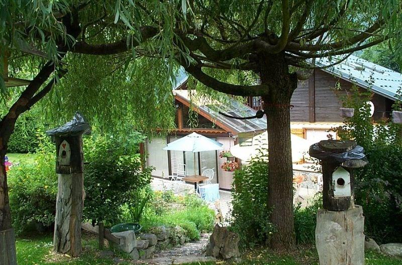 Vente de prestige maison / villa Chamonix mont blanc 777000€ - Photo 4
