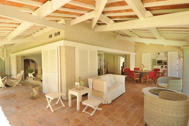 Vente de prestige maison / villa Orange 895 000€ - Photo 5