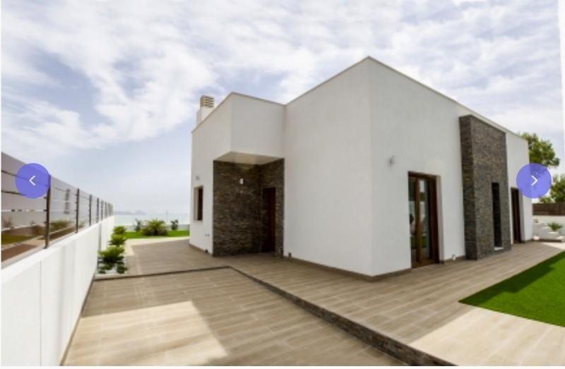 Vente de prestige maison / villa Province d'alicante 310000€ - Photo 6