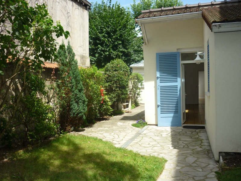 Rental house / villa St germain en laye 1 870€ CC - Picture 2